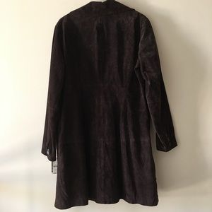 New York and Company Coat